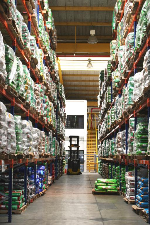 ILG Supply Chain Services, Bodega Deposito y Fiscal, Valor Agregado, Transporte