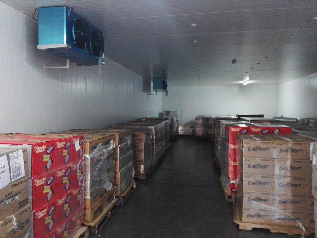 Cuidamos su Inventario Almacen Logistico, Almacen Fiscal